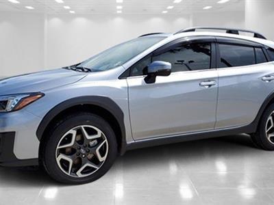 2018 Subaru Crosstrek lease in Jefferson,SD - Swapalease.com