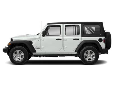 2018 Jeep Wrangler Unlimited lease in Brooklyn,NY - Swapalease.com