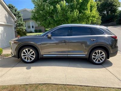 2016 Mazda CX-9 lease in Cincinnati,OH - Swapalease.com