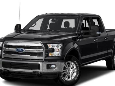 2016 Ford F-150 lease in Coraopolis,PA - Swapalease.com
