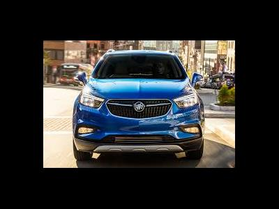 2018 Buick Encore lease in Annandale,NJ - Swapalease.com