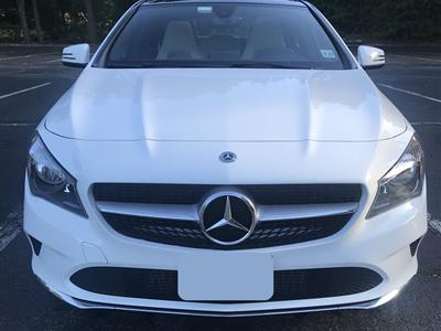 2018 Mercedes-Benz CLA Coupe lease in Livingston,NJ - Swapalease.com