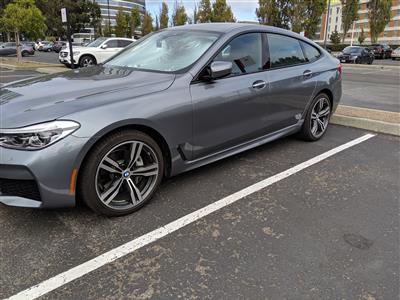 2018 BMW 6 Series lease in South San Francisco,CA - Swapalease.com