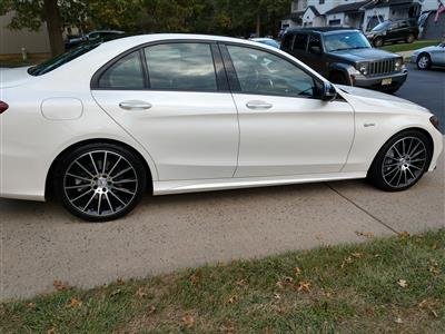 2017 Mercedes-Benz C-Class lease in Old Bridge,NJ - Swapalease.com