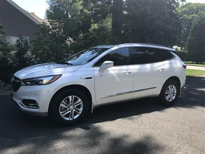 2019 Buick Enclave lease in Wyckoff,NJ - Swapalease.com