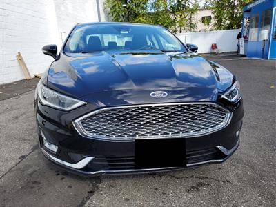 2019 Ford Fusion Energi lease in Merrick,NY - Swapalease.com