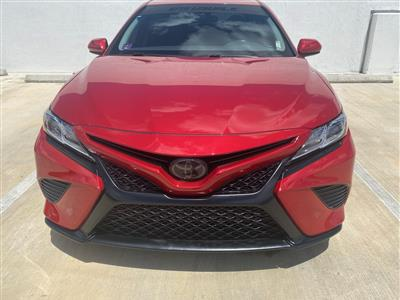 2019 Toyota Camry lease in Pinebrook Pines,FL - Swapalease.com