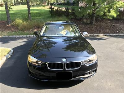 2017 BMW 3 Series lease in Morristown,NJ - Swapalease.com