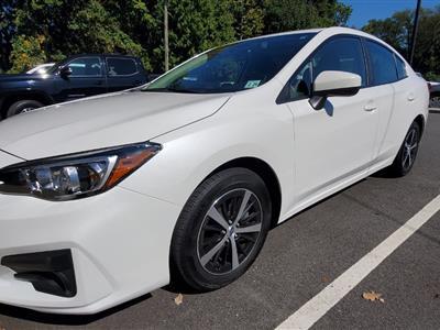 2019 Subaru Impreza lease in Paramus,NJ - Swapalease.com