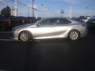 2019 Toyota Camry lease in Cincinnati,OH - Swapalease.com