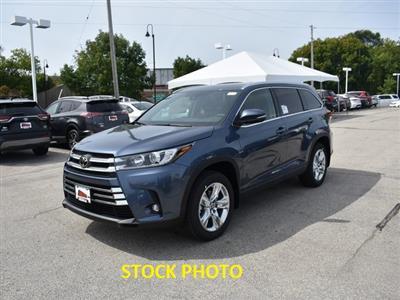 2019 Toyota Highlander lease in Attleboro,MA - Swapalease.com