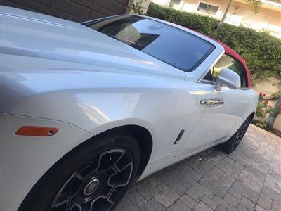 2019 Rolls-Royce Dawn lease in Laguna Niguel,CA - Swapalease.com