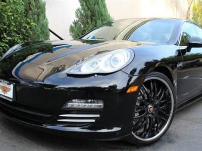 2018 Porsche Panamera lease in Jamica,NY - Swapalease.com