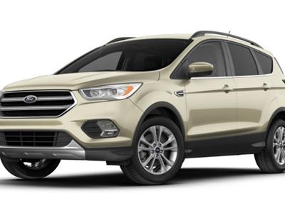 2018 Ford Escape lease in Saline,MI - Swapalease.com