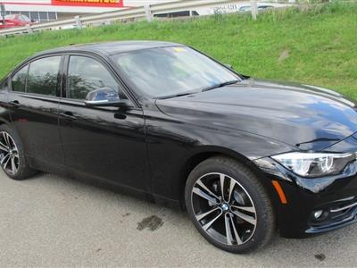 2018 BMW 3 Series lease in St. Charles,IL - Swapalease.com