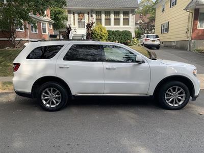 2018 Dodge Durango lease in Staten Island,NY - Swapalease.com