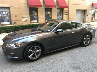 2017 Ford Mustang lease in hoboken,NJ - Swapalease.com