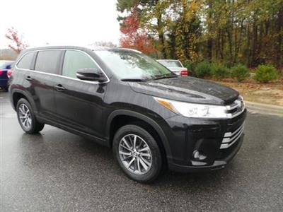 2019 Toyota Highlander lease in Clifton,NJ - Swapalease.com