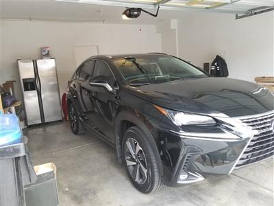 2019 Lexus NX 300h lease in NORTH LAS VEGAS,NV - Swapalease.com