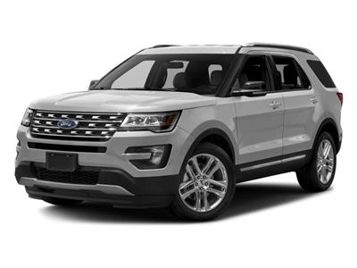 2017 Ford Explorer lease in Franklin Sqare,NY - Swapalease.com