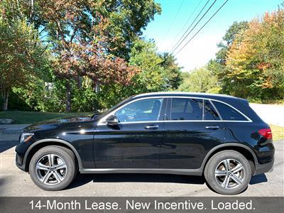 2018 Mercedes-Benz GLC-Class lease in Boston,MA - Swapalease.com