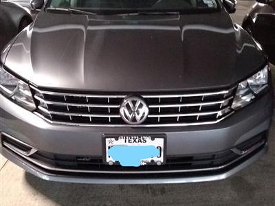 2019 Volkswagen Passat lease in Houston,TX - Swapalease.com