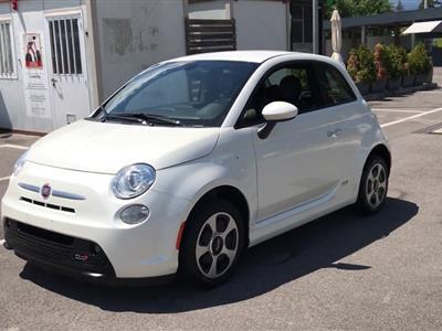 2017 Fiat 500e lease in Woodhills ,CA - Swapalease.com