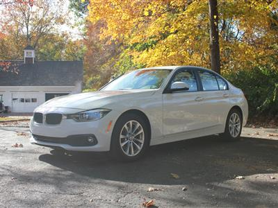 2018 BMW 3 Series lease in Fairfield,CT - Swapalease.com