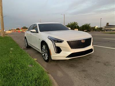 2019 Cadillac CT6 lease in Bloomfield Hills,MI - Swapalease.com