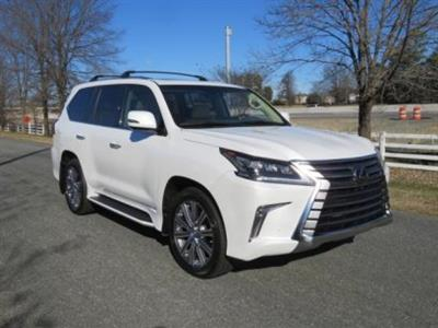 2017 Lexus LX 570 lease in Colts Neck,NJ - Swapalease.com
