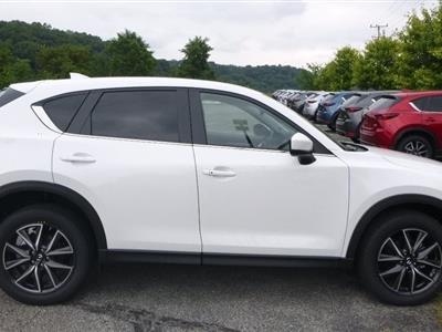 2018 Mazda CX-5 lease in Anoka,MN - Swapalease.com