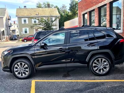 2019 Toyota RAV4 lease in Boston,MA - Swapalease.com