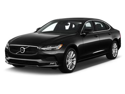 2018 Volvo S90 lease in Portland,OR - Swapalease.com