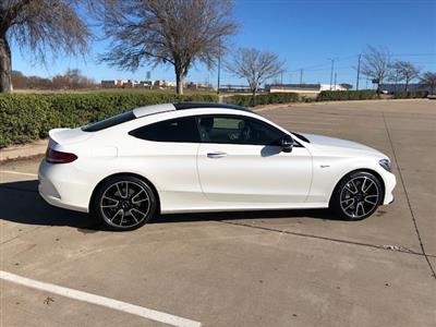 2018 Mercedes-Benz C-Class lease in Frisco,TX - Swapalease.com