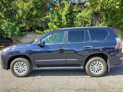 2019 Lexus GX 460 lease in Bergenfield,NJ - Swapalease.com