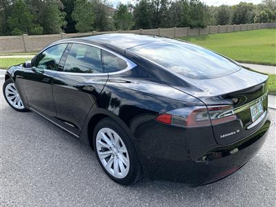 2018 Tesla Model S lease in Lake Mary,FL - Swapalease.com