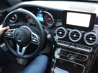 2019 Mercedes-Benz C-Class lease in Forest Hills,NY - Swapalease.com