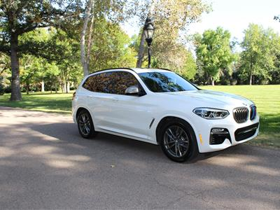 2019 BMW X3 lease in Denver,CO - Swapalease.com