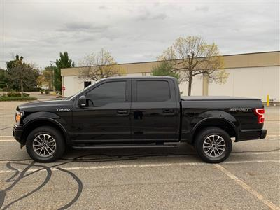 2018 Ford F-150 lease in Wayne,NJ - Swapalease.com