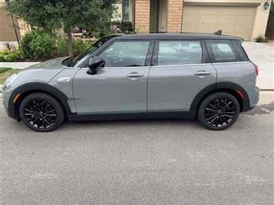2019 MINI Clubman lease in Ladera Ranch,CA - Swapalease.com