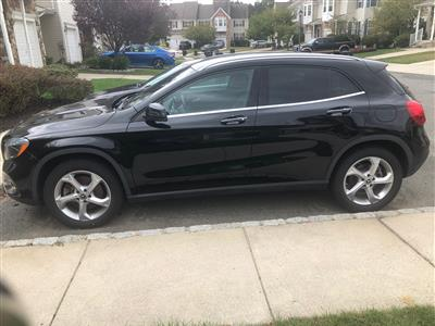 2018 Mercedes-Benz GLA SUV lease in Woodbury,NJ - Swapalease.com
