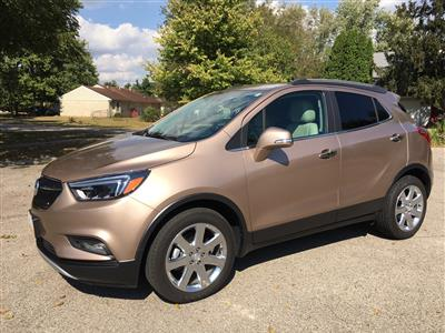 2018 Buick Encore lease in Trenton,OH - Swapalease.com