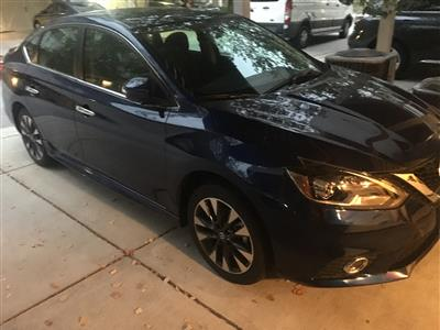 2019 Nissan Sentra lease in Hanover,MD - Swapalease.com