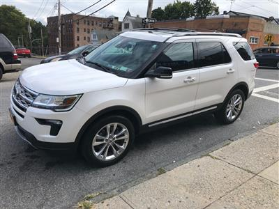 2018 Ford Explorer lease in Goshen,NY - Swapalease.com