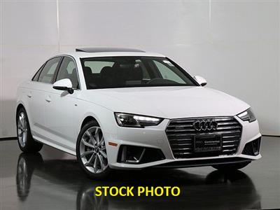 2018 Audi A4 lease in Commack,NY - Swapalease.com