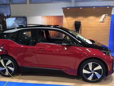 2018 BMW i3 lease in scarborough,ME - Swapalease.com