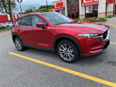 2019 Mazda CX-5 lease in Minneapolis,MN - Swapalease.com