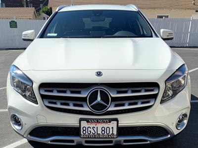 2017 Mercedes-Benz GLA SUV lease in Sunland ,CA - Swapalease.com