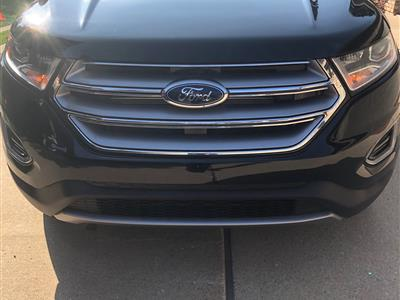 2018 Ford Edge lease in TROY,MI - Swapalease.com