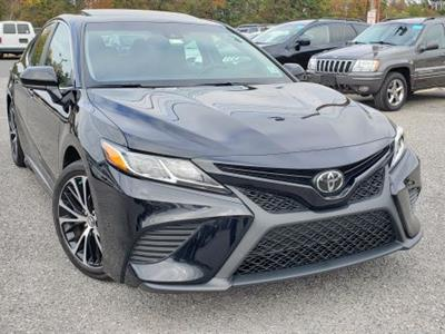 2019 Toyota Camry lease in Jackson,NJ - Swapalease.com